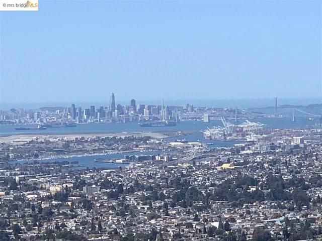 13349 Campus Dr, Oakland, CA 94619 (#EB40943907) :: Intero Real Estate