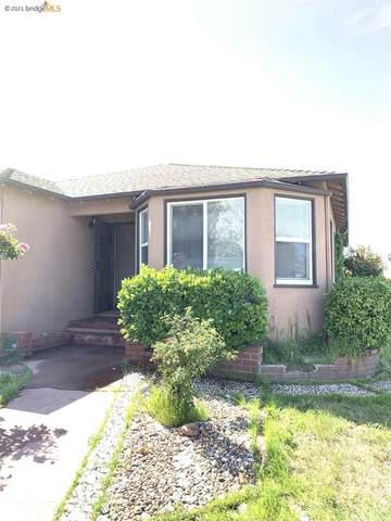 202 Dimaggio Ave, Pittsburg, CA 94565 (#EB40944003) :: Intero Real Estate