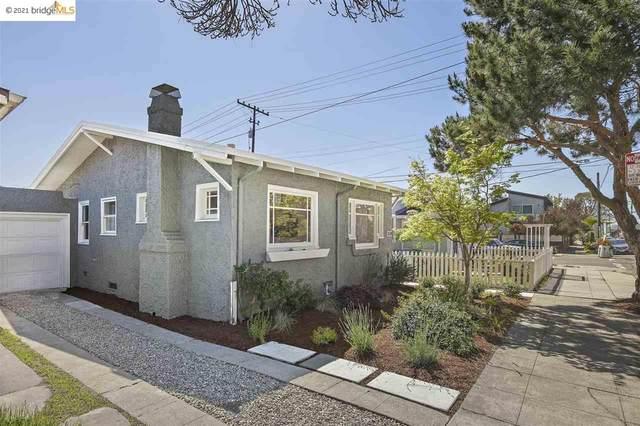1034 Camelia Street, Berkeley, CA 94710 (#EB40944010) :: Intero Real Estate