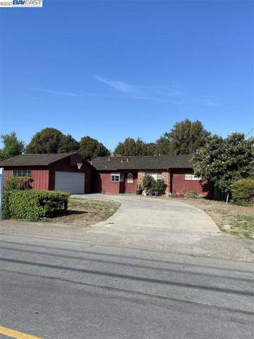 764 Alice Ave, Mountain View, CA 94041 (#BE40944018) :: Robert Balina | Synergize Realty