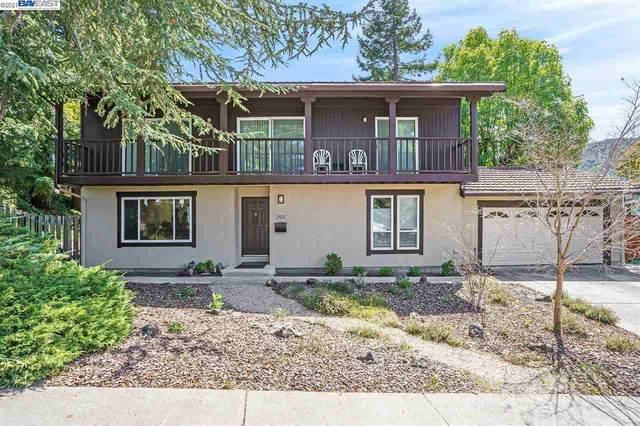2511 Carmelita Way, Pinole, CA 94564 (#BE40943911) :: Intero Real Estate