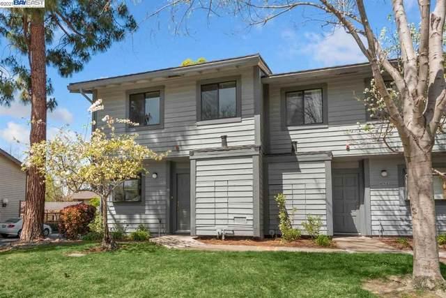 6075 Joaquin Murieta Ave A, Newark, CA 94560 (#BE40944042) :: Intero Real Estate