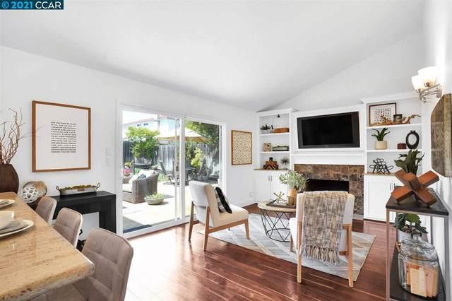 3063 Sandy Way, San Ramon, CA 94583 (#CC40944045) :: Strock Real Estate