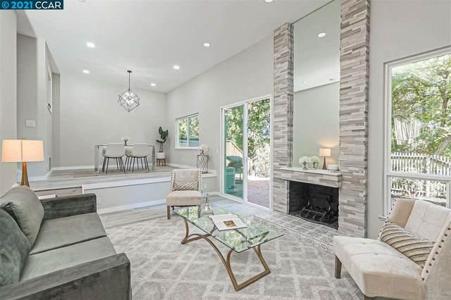 332 Kinross Dr, Walnut Creek, CA 94598 (#CC40944055) :: Intero Real Estate