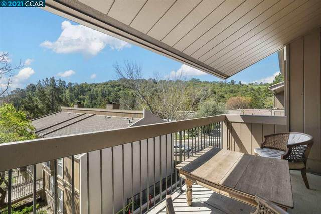 2051 Ascot Drive 202, Moraga, CA 94556 (#CC40944077) :: The Realty Society