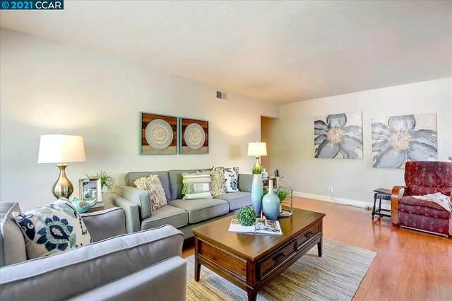 2243 Segundo Ct 4, Pleasanton, CA 94588 (#CC40944081) :: Intero Real Estate