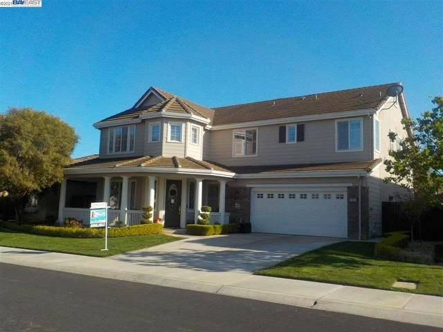 6422 Green Castle Cir, Discovery Bay, CA 94505 (#BE40944129) :: Intero Real Estate
