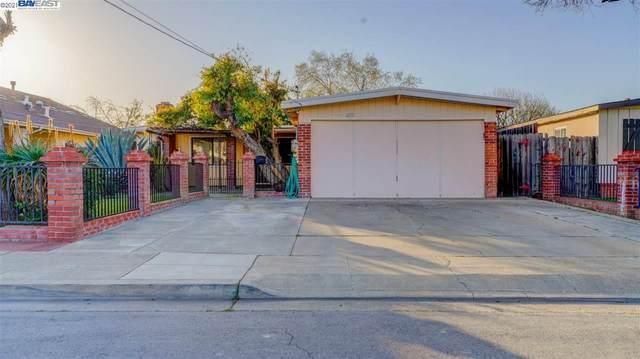 4173 Hawkins St, Fremont, CA 94538 (#BE40944136) :: Intero Real Estate