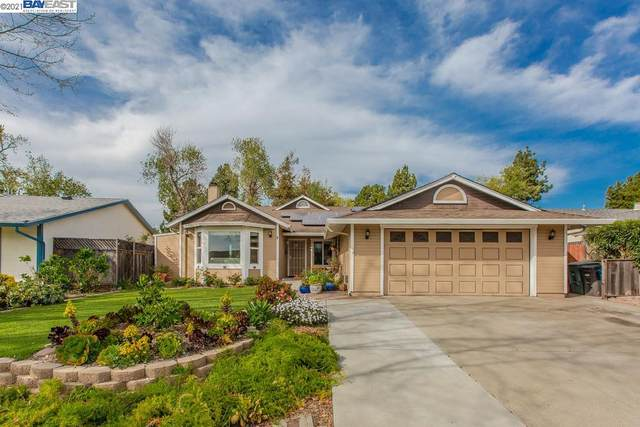 31262 San Andreas Drive, Union City, CA 94587 (#BE40943929) :: Strock Real Estate