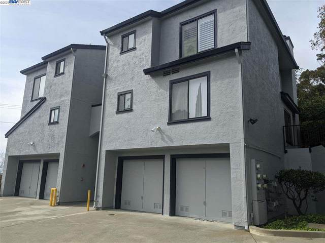 949 Fletcher #121, Hayward, CA 94541 (#BE40944143) :: Intero Real Estate