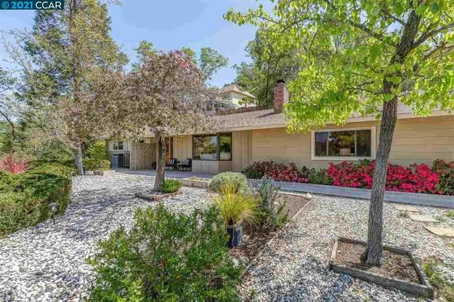 139 Creekdale Rd, Walnut Creek, CA 94595 (#CC40943206) :: Intero Real Estate