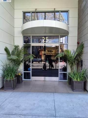 25 S 3rd Street 503, San Jose, CA 95113 (#BE40944150) :: Intero Real Estate
