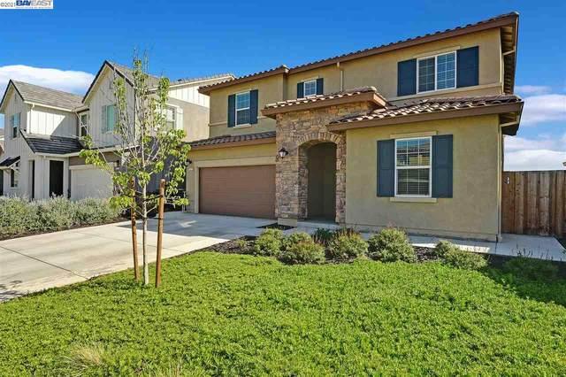 921 Windrift Way, Oakley, CA 94561 (#BE40944167) :: Intero Real Estate