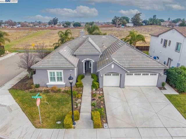 57 Sunnyview Ct, Oakley, CA 94561 (#BE40943746) :: Intero Real Estate