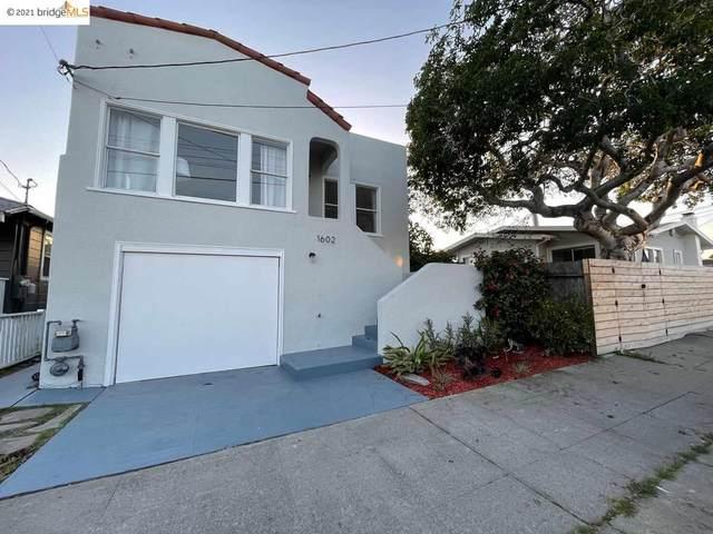 1602 Stannage Ave, Berkeley, CA 94702 (#EB40944183) :: Olga Golovko