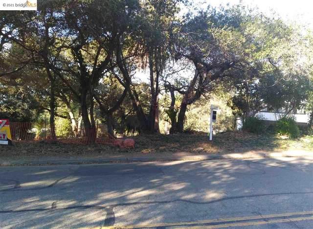 , Oakland, CA 94602 (#EB40944223) :: Schneider Estates