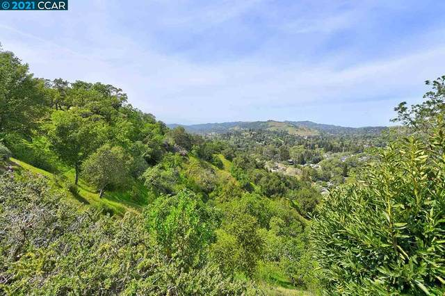 1122 Skycrest Dr 8, Walnut Creek, CA 94595 (#CC40944237) :: The Realty Society