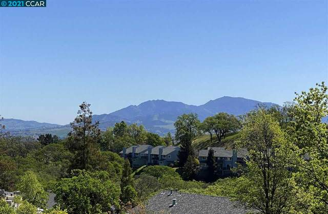 87 Southwind Dr, Pleasant Hill, CA 94523 (#CC40944292) :: Intero Real Estate