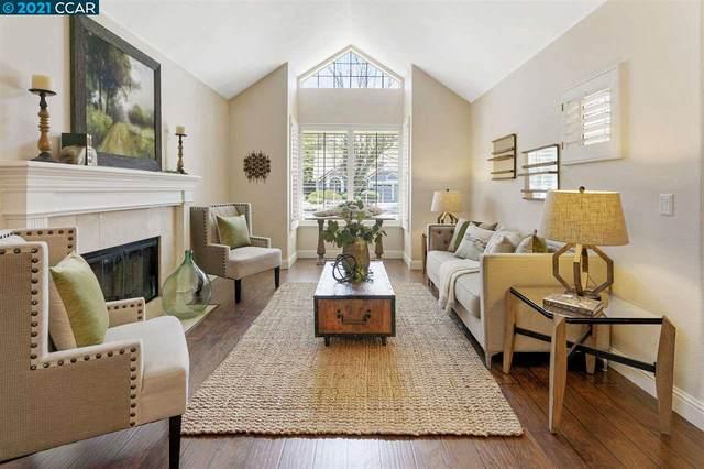 732 Alison Cir, Livermore, CA 94550 (#CC40944310) :: Intero Real Estate