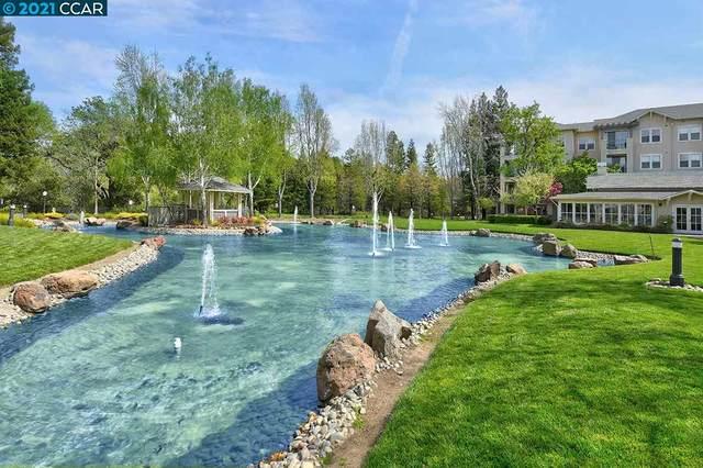 1860 Tice Creek Dr 1153, Walnut Creek, CA 94595 (#CC40944370) :: Alex Brant