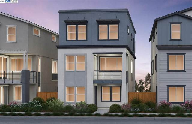 640 Martin Mariner Avenue, Alameda, CA 94501 (#BE40944384) :: Intero Real Estate