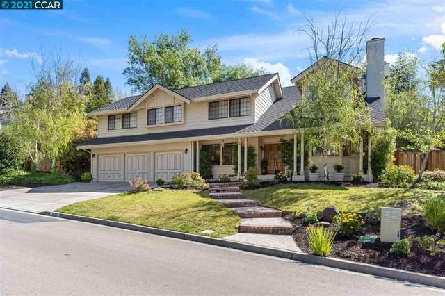 4056 Greenwich Dr, San Ramon, CA 94582 (#CC40943291) :: Intero Real Estate