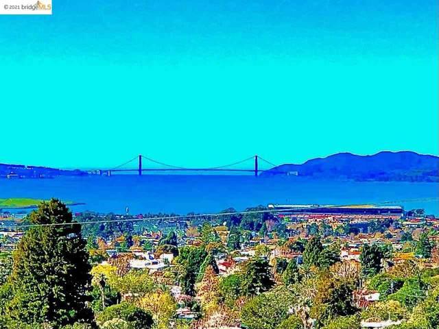 753 Contra Costa Avenue, Berkeley, CA 94707 (#EB40942280) :: The Sean Cooper Real Estate Group