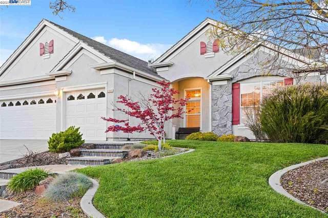 4302 Bellmawr Dr, Livermore, CA 94551 (#BE40944444) :: Intero Real Estate