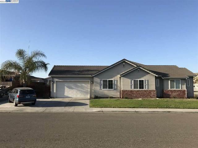 1075 Dallas Dr, Livingston, CA 95334 (#BE40944428) :: Intero Real Estate