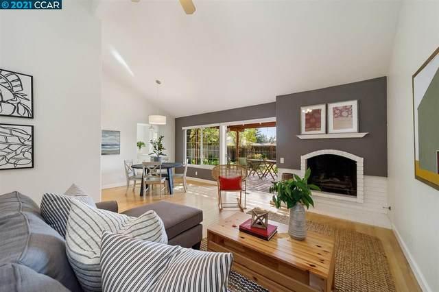 663 New Haven Ct, Walnut Creek, CA 94598 (#CC40944447) :: Intero Real Estate