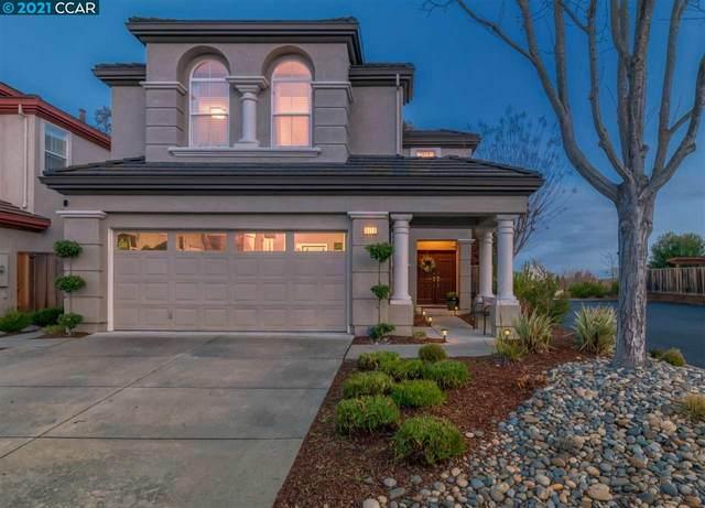 3111 Wrangler Rd, San Ramon, CA 94582 (#CC40943886) :: Intero Real Estate