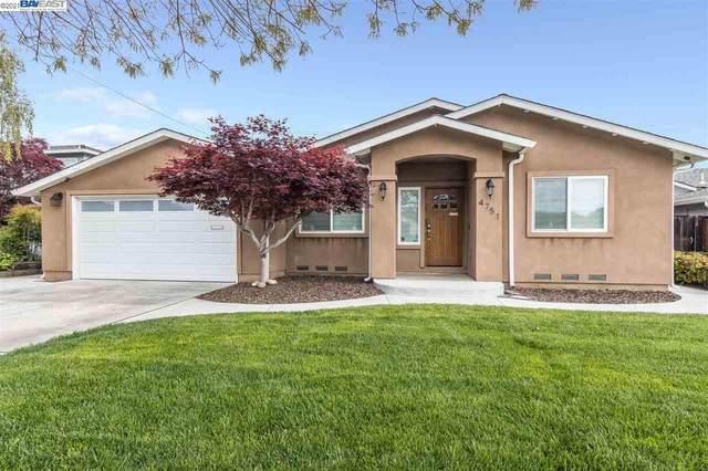 4751 Elmhurst Dr., San Jose, CA 95129 (#BE40944088) :: Intero Real Estate