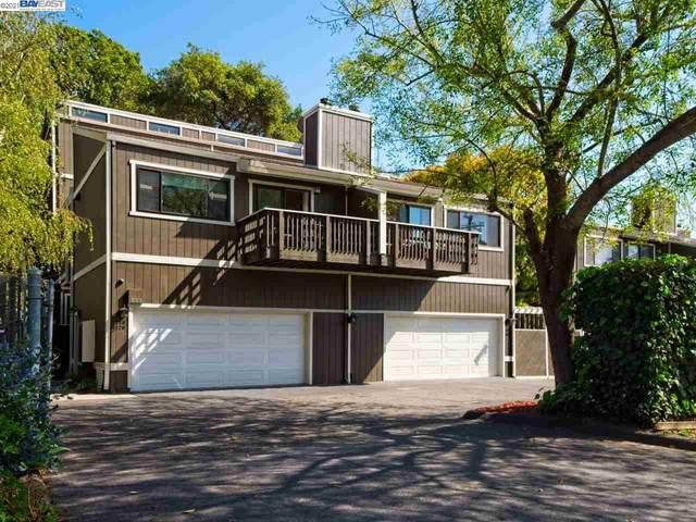 5400 Mountain Blvd 110, Oakland, CA 94619 (#BE40944466) :: Intero Real Estate