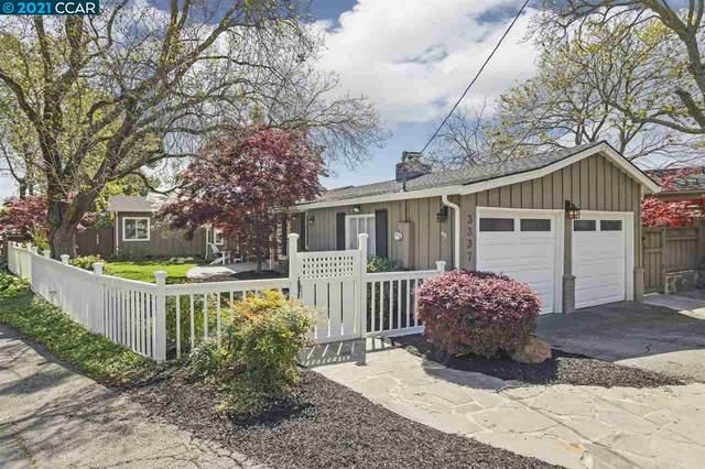 3337 Carlyle Terrace, Lafayette, CA 94549 (#CC40944467) :: Intero Real Estate