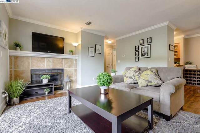 388 Eastridge Dr, San Ramon, CA 94582 (#BE40944473) :: Intero Real Estate