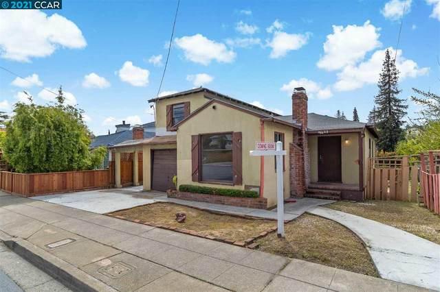 18623 Lake Chabot Rd, Castro Valley, CA 94546 (#CC40944480) :: Intero Real Estate