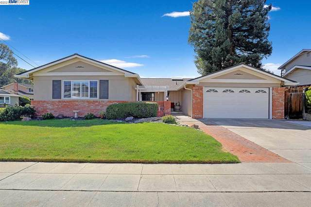 11612 Circle Way, Dublin, CA 94568 (#BE40944485) :: Intero Real Estate