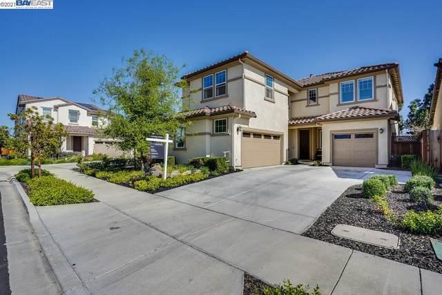 600 Gardenia Ct, Brentwood, CA 94513 (#BE40944491) :: Intero Real Estate