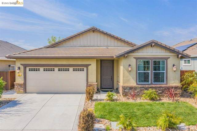51 Outrigger Way, Discovery Bay, CA 94505 (#EB40944500) :: Intero Real Estate