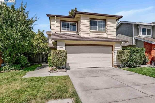 5029 Castlewood Cmn, Fremont, CA 94536 (#BE40944501) :: Intero Real Estate