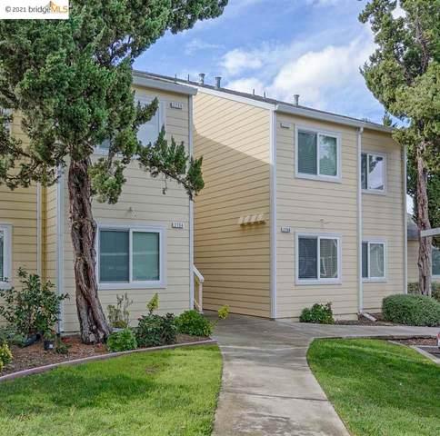 2756 Winding Ln, Antioch, CA 94531 (#EB40944506) :: Intero Real Estate