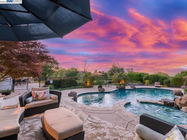 789 Donata Ct, Pleasanton, CA 94566 (#BE40942766) :: Intero Real Estate