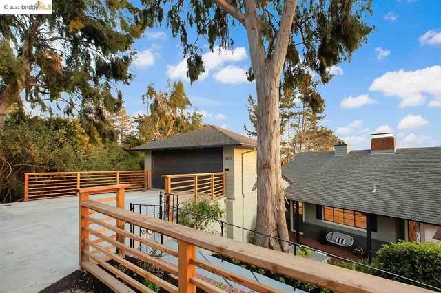 5929 Wood Drive, Oakland, CA 94611 (#EB40944516) :: Intero Real Estate