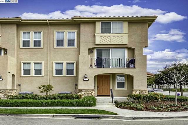 110 Heligan Ln 1, Livermore, CA 94551 (#BE40944532) :: Intero Real Estate