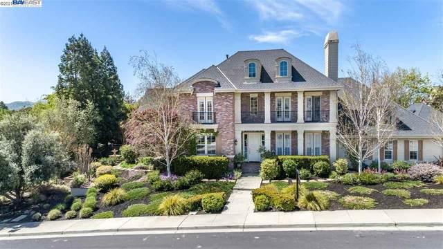 2424 Calderon Ct, Livermore, CA 94550 (#BE40944539) :: Intero Real Estate