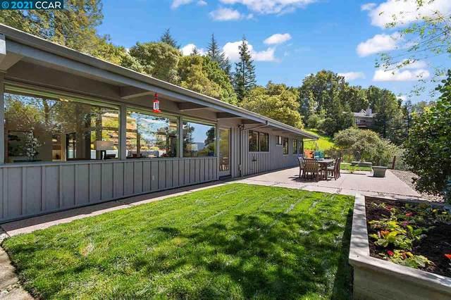 22 Charles Hill Rd, Orinda, CA 94563 (#CC40944548) :: Intero Real Estate