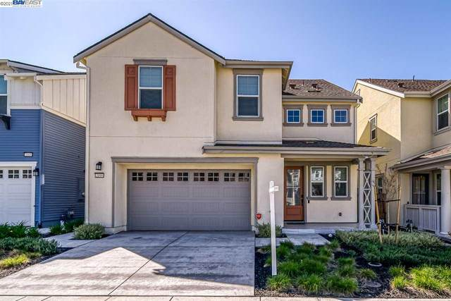 2099 Carbondale Cir, Dublin, CA 94568 (#BE40943755) :: Intero Real Estate