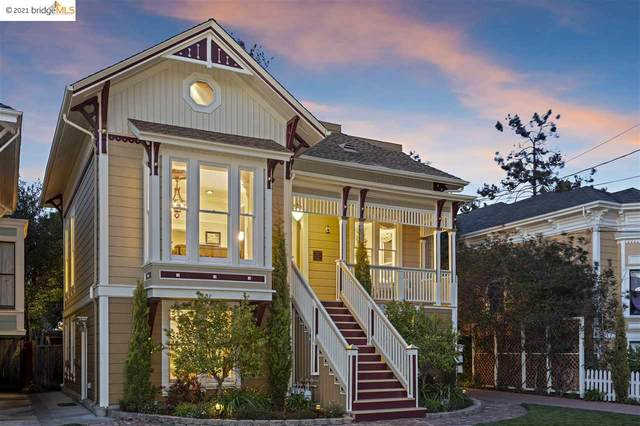 2063 Alameda Ave, Alameda, CA 94501 (#EB40944563) :: Strock Real Estate