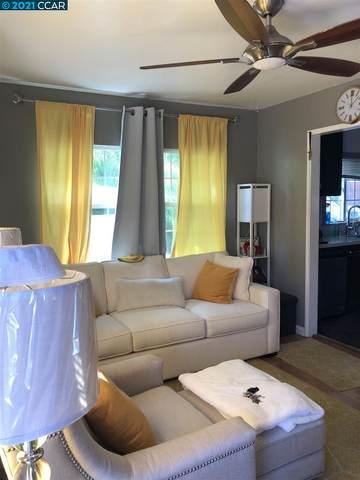 512 Tennent Ave, Pinole, CA 94564 (#CC40944043) :: Intero Real Estate