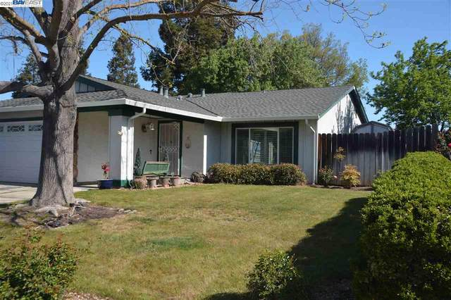5324 Lenore, Livermore, CA 94550 (#BE40944578) :: The Realty Society
